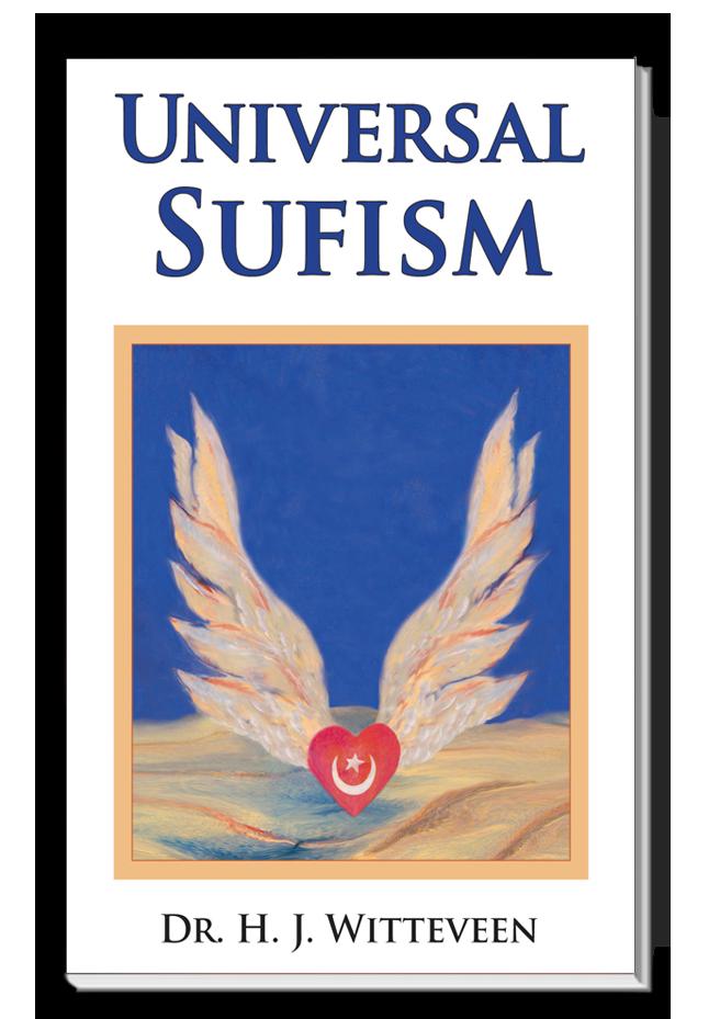 Universal Sufism paperback image
